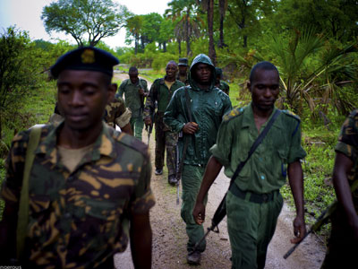 national-park-rescue-rangers-army-patrol